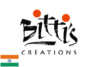 Bittis Creation, INDIA